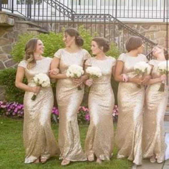 ba78faaa93f Convertible Bridesmaid Dresses Sorella Vita – Fashion dresses